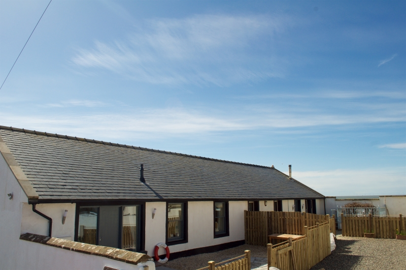 Holiday cottages Allonby
